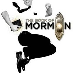 Book of Mormon, South Park, Matt Stone, Trey Parker, Chicgo Theatre Review